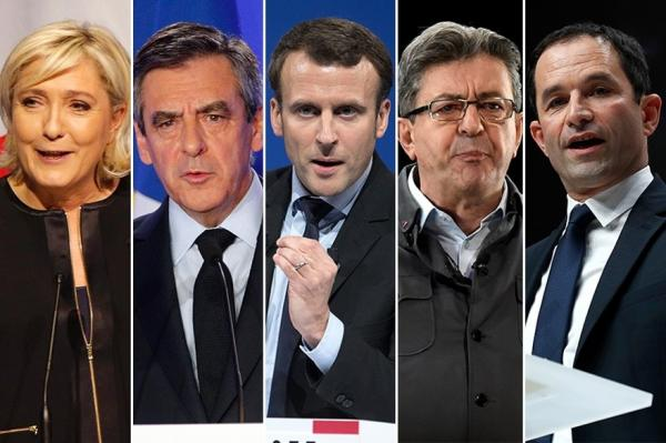 Le futur de l'énergie vu par les candidats aux présidentielles