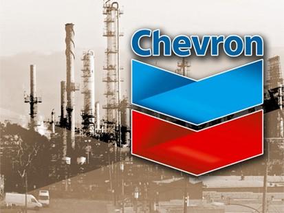 Le géant pétrolier Chevron condamné à verser 269 millions de dollars