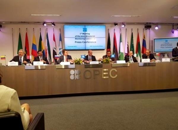 Rapport mensuel de l'OPEP encourageant mais insuffisant