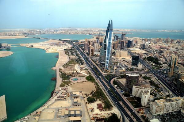pétrole à Bahreïn