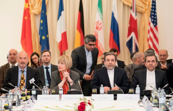 5 puissances soutiennent l'Iran face aux Etats-Unis