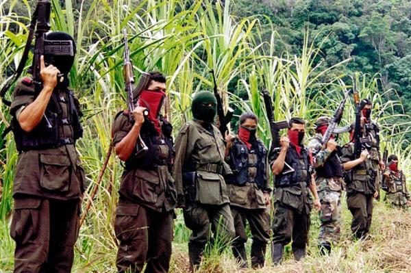 Le 2ème oléoduc colombien hors-service depuis 2 mois à cause d'attaques