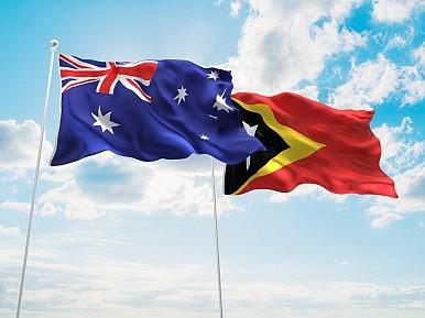 La fin des disputes territoriales entre l'Australie et le Timor Oriental