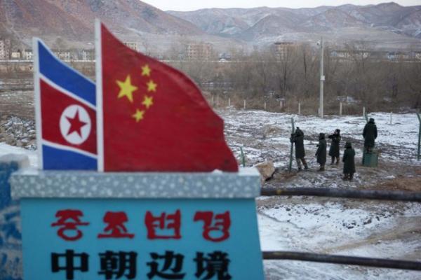 La Chine accusée de livrer clandestinement du pétrole à la Corée du Nord