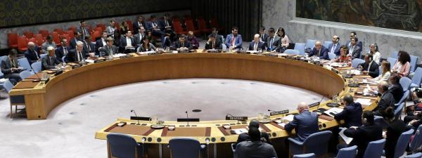 L'ONU poursuit la pression sur la Corée du Nord via le pétrole