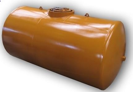 Ultra Quelles cuves ou citernes pour votre fioul domestique ou GNR NY-94