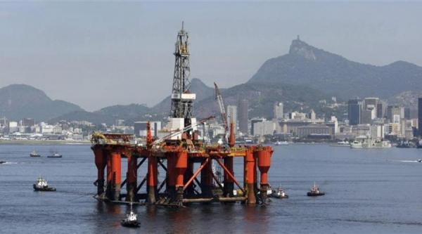 Enchères de blocs de pétrole : encore près d'1 milliard pour le brésil