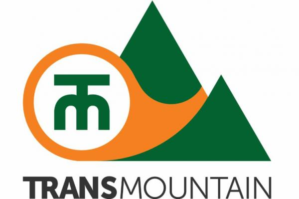 logo trans mountain oléoduc canada