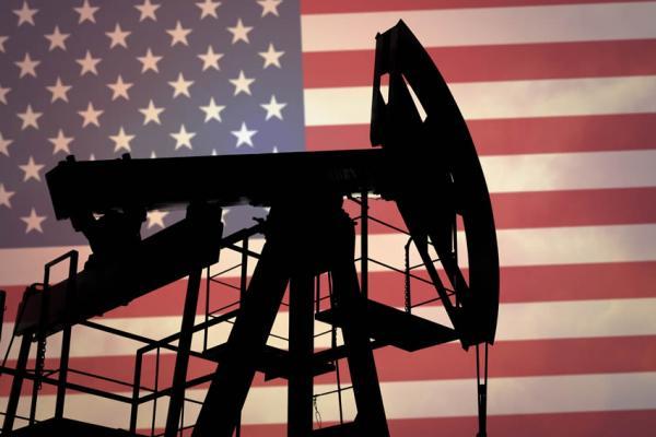 production de pétrole aux Etats-Unis