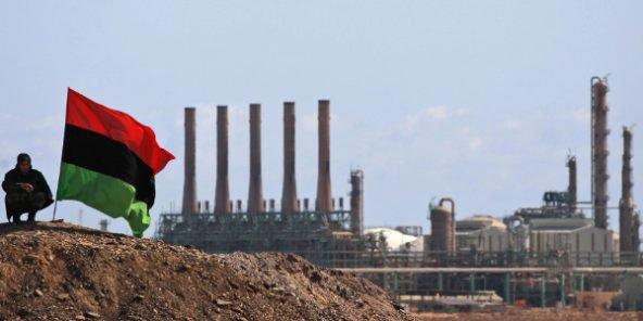 Installations pétrolières libyennes prises en otage : l'ONU intervient