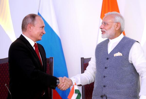 La Russie à la conquête de l'Asie