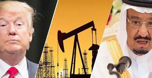 Trump s'attaque de front au prix élevé du pétrole ainsi qu'à l'OPEP