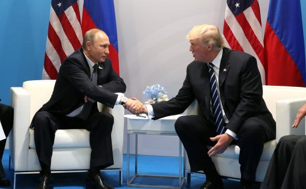 La Russie prête à coopérer avec les USA dans le secteur pétro-gazier
